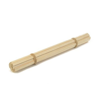 Wooden cell bar