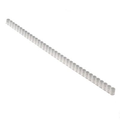 Royal jelly plastic cell bar single row